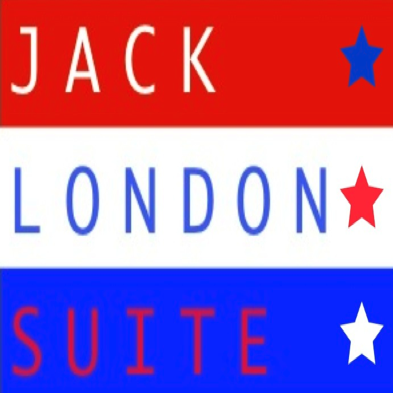 Jack Lond Suite CD