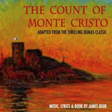 The Count of Monte Cristo Musical